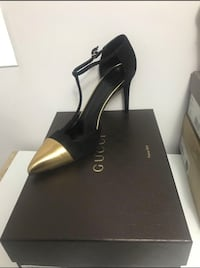 Gucci T-Bar Shoes size 10 Toronto, M1B