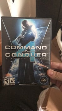 PC command and conquer Hagerstown, 21740