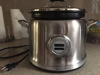 Kitchenaid multicooker with stir tower Lacey, 98503