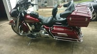 1996 Harley Electra Glide Classic