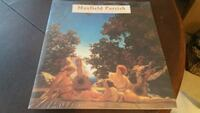 Maxfield Parrish book San Jose, 95123