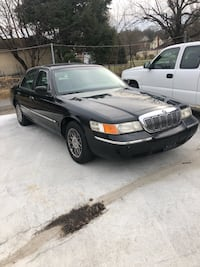 Mercury - Grand Marquis - 2001 Charles Town, 25414