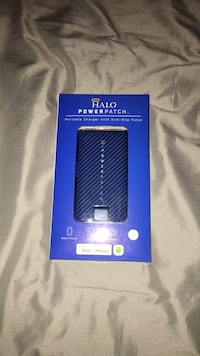 Halo Portable Charger Irvine, 92606