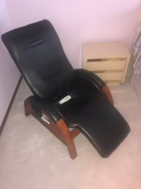 Massage Chair Recliner with Heat