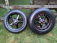 Race Star Rims and Tires  Sykesville, 21784