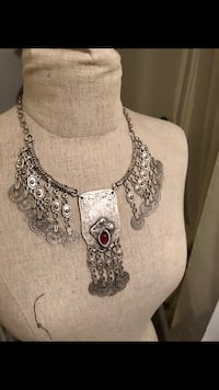 Authentic Designer Turkish Jewelry Lorton, 22079