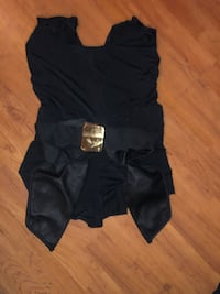 Child medium Laura Croft Tomb Raider  costume  West Covina