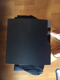 Console Sony PS3 Slim 7125 km