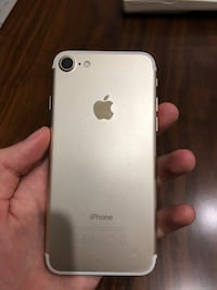 İPHONE 7 Gold Başakşehir, 34480