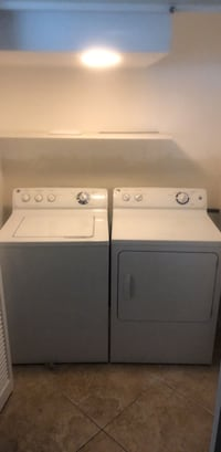 GE Electric washer and dryer Phoenix, 85013