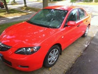 Mazda - 3 - 2008 with only 153000km London, N6G 3G3