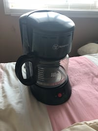 Simple Coffee Machine  3127 km