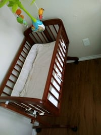 Baby Cradle and Car Seat Tampa, 33612