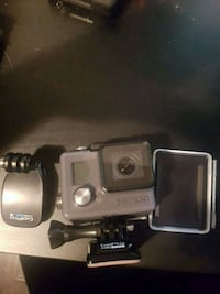 gopro hero + touch screen Kitchener, N2B 3H5