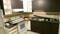 Kitchen/bathroom refacing- $1800 Mississauga, L4Z 1W3