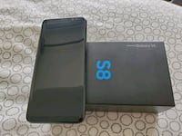 (Perfect condition) Black Galaxy S8 64 Gb