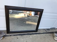 """Wall mirrors 34/28""""and 33/27"""". Priced each.   Des Plaines, 60016"""