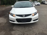 Honda - Civic - 2012