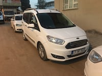 Ford - Courier - 2016 Silopi, 73400