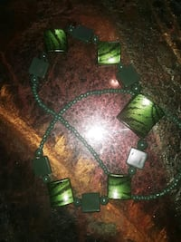 Necklace Green  Grand Junction, 81505