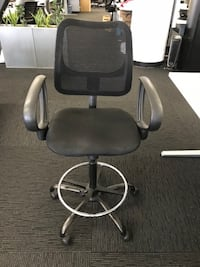 Stand/Sit task chair CHINO