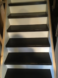 New staircase Thunder Bay, P7A 3W4
