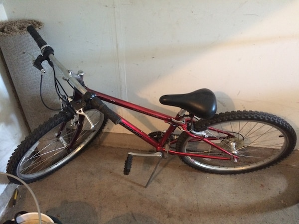 c6b9318bb70 Schwinn Frontier GS mountain bike. HomeOther Vehicles and Parts Long Lake