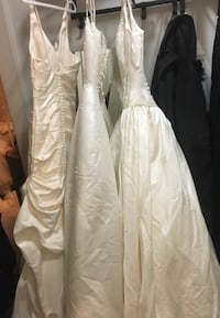 WEDDING DRESSES FOR SALE ANY BRAND ANY SIZES ONLY $40 $40 $40 Toronto, M6N 2S1