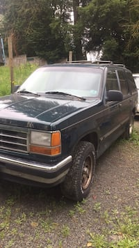1994 Ford Explorer 4x4 Abbotsford, V2S