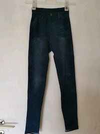 Thick tights size s Bydel Alna, 0670