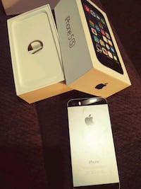 IPhone 5S 16gb Hawkestone, L0L 1T0