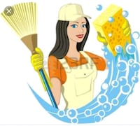 house cleaning service Dallas, 75206