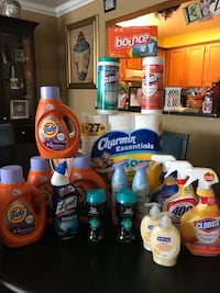 Tide Household Bundle  Manassas, 20109