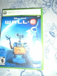 Xbox 360 game- (wall-e) Strathroy, N7G