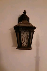 2 Old lights for your house have indoor  Norfolk, 23513