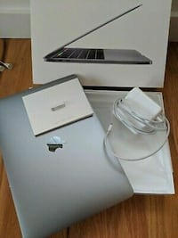 "Brand new 13.3""MacBook pro I7 8th Gen Toronto"