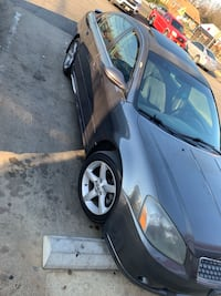 Nissan - Altima - 2005 District Heights, 20747