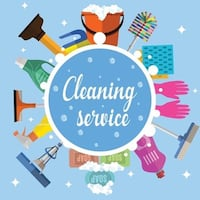 Cleaning services  Sherwood Park, T8A 5Y1