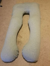 Pregnancy pillow/ U shaped maternity pillow