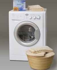 All in one washer and dryer almost new South Salt Lake, 84115