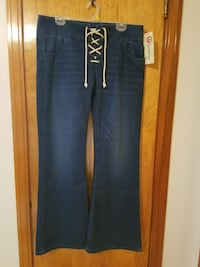 Jcpenney Jeans - Never worn - Size 11