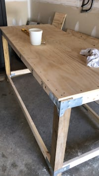work bench 3'x7' Frederick, 21701