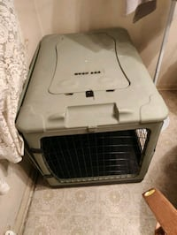 Pet gear MEDIUM dog cage