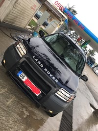Full+Full Land Rover Freelander 1.8 4x4 2000 model