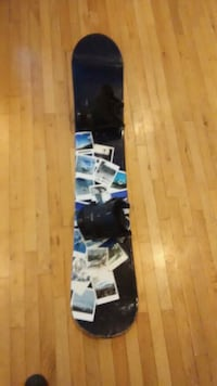 2 snowboards, bindings and boots. Salem, 97317