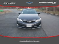 2012 Toyota Camry for sale Holliston