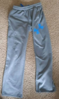 """""""Under Armour"""" brand Youth Pants"""