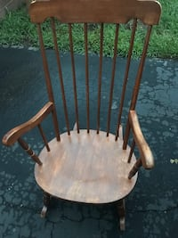 Adults rocking chair
