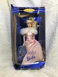 Barbie Enchanted Evening by Mattel (A-1) Daly City