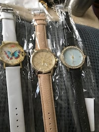 Choice of ladies watches Wake Forest, 27587